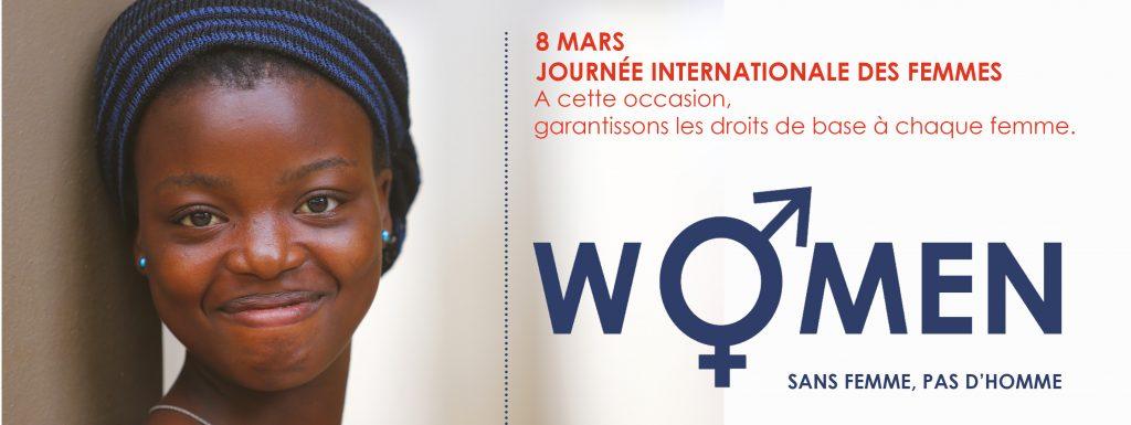 WOMAN - COVER facebook